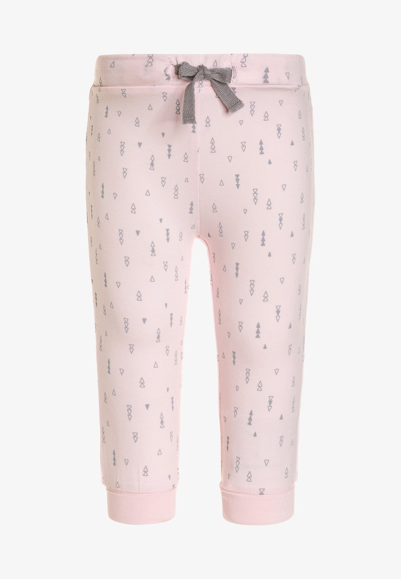 Name it - NBNDELUCIOUS BABY - Trousers - ballerina