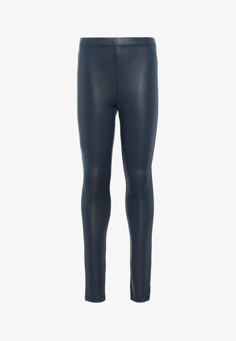 Name it - Leggings - Hosen - dark sapphire
