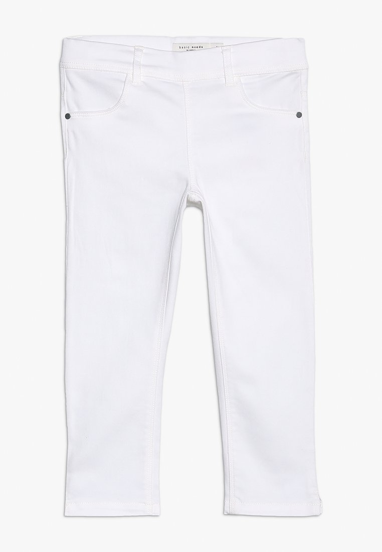 Name it - NKFPOLLY - Jeggings - bright white