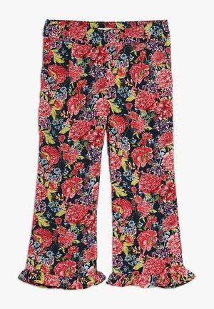 NKFVINAYA CULOTTE PANT - Kalhoty - true red