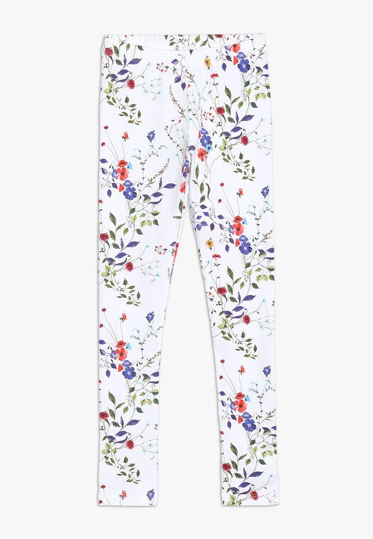 Name it - NKFHURILLA - Leggings - Trousers - bright white