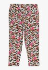 Name it - NMFLIRA PANT - Träningsbyxor - snow white