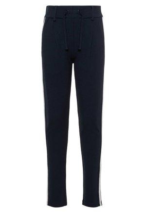 NKFLORNELIA IDA  - Trousers - dark sapphire