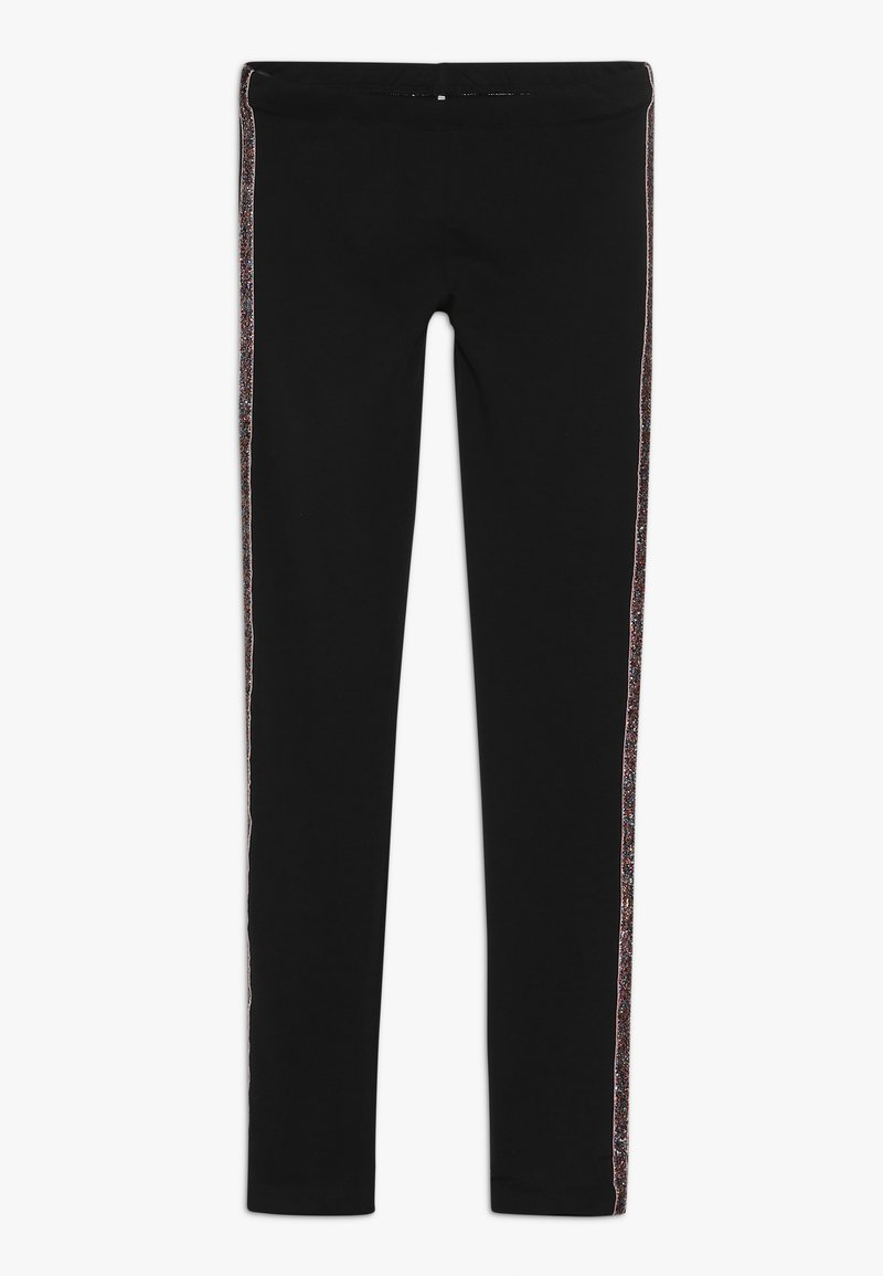 Name it - NKFONNA - Leggings - Trousers - black