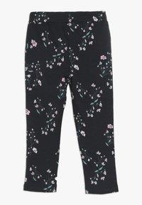 Name it - NMFNANNA PANT  - Teplákové kalhoty - dark sapphire - 0