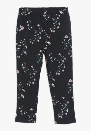 NMFNANNA PANT  - Teplákové kalhoty - dark sapphire