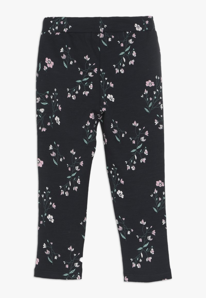 Name it - NMFNANNA PANT  - Teplákové kalhoty - dark sapphire