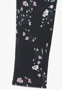 Name it - NMFNANNA PANT  - Teplákové kalhoty - dark sapphire - 1