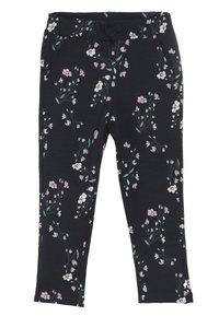 Name it - NMFNANNA PANT  - Teplákové kalhoty - dark sapphire - 2