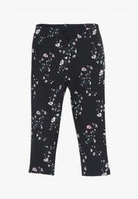 Name it - NMFNANNA PANT  - Teplákové kalhoty - dark sapphire - 3
