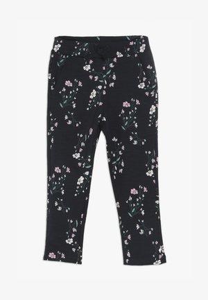 NMFNANNA PANT  - Pantalones deportivos - dark sapphire
