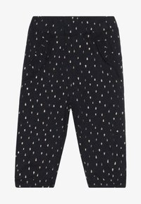 Name it - NBFODESSA PANT - Trousers - dark sapphire - 3