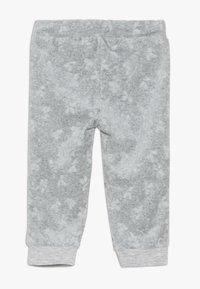 Name it - NBFNAIA PANT - Trousers - grey melange - 1