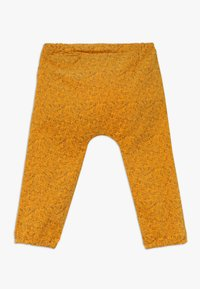Name it - NBFNICOLE PANT - Trousers - golden orange - 1