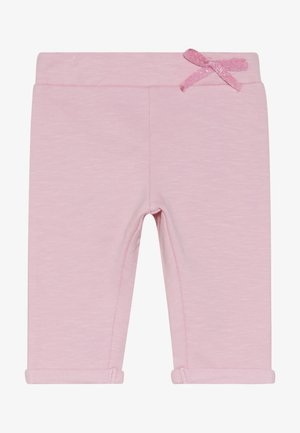 NBFNORIA - Trousers - prism pink