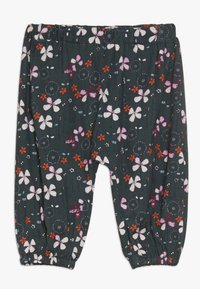 Name it - NBFOLALA PANT - Trousers - green gables - 0