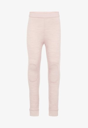 Leggings - Trousers - burnished lilac
