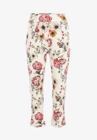Name it - Pantalon classique - off-white - 0