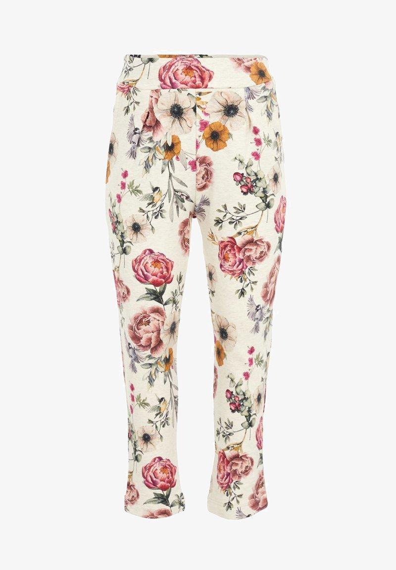 Name it - Pantalon classique - off-white