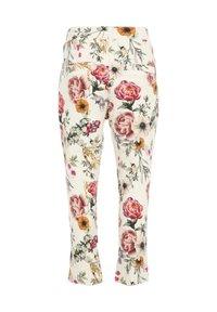 Name it - Pantalon classique - off-white - 1