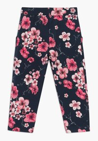 Name it - NMFTOCHERRY PANT - Trousers - dark sapphire - 1