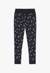 Name it - NKFBEATE  CAMP - Pantaloni sportivi - dark sapphire - 2