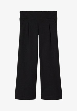 NKFNELARA  - Trousers - black