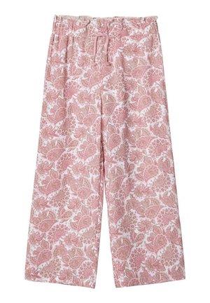 Pantalon classique - zephyr