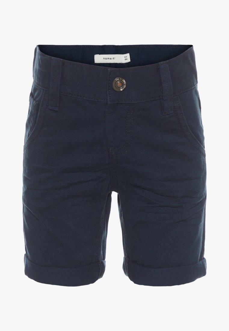 Name it - NKMSOFUS - Shorts - black