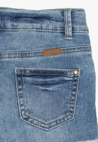 Name it - Shorts di jeans - light blue denim - 3