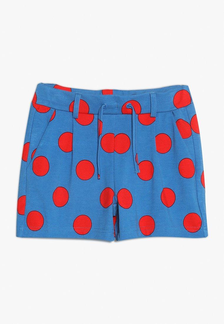 Name it - NKFDINA IDA - Shorts - strong blue