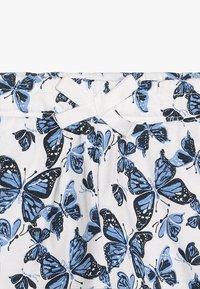 Name it - NMFVIGGA MINI 2 PACK - Pantalones - bright white - 5