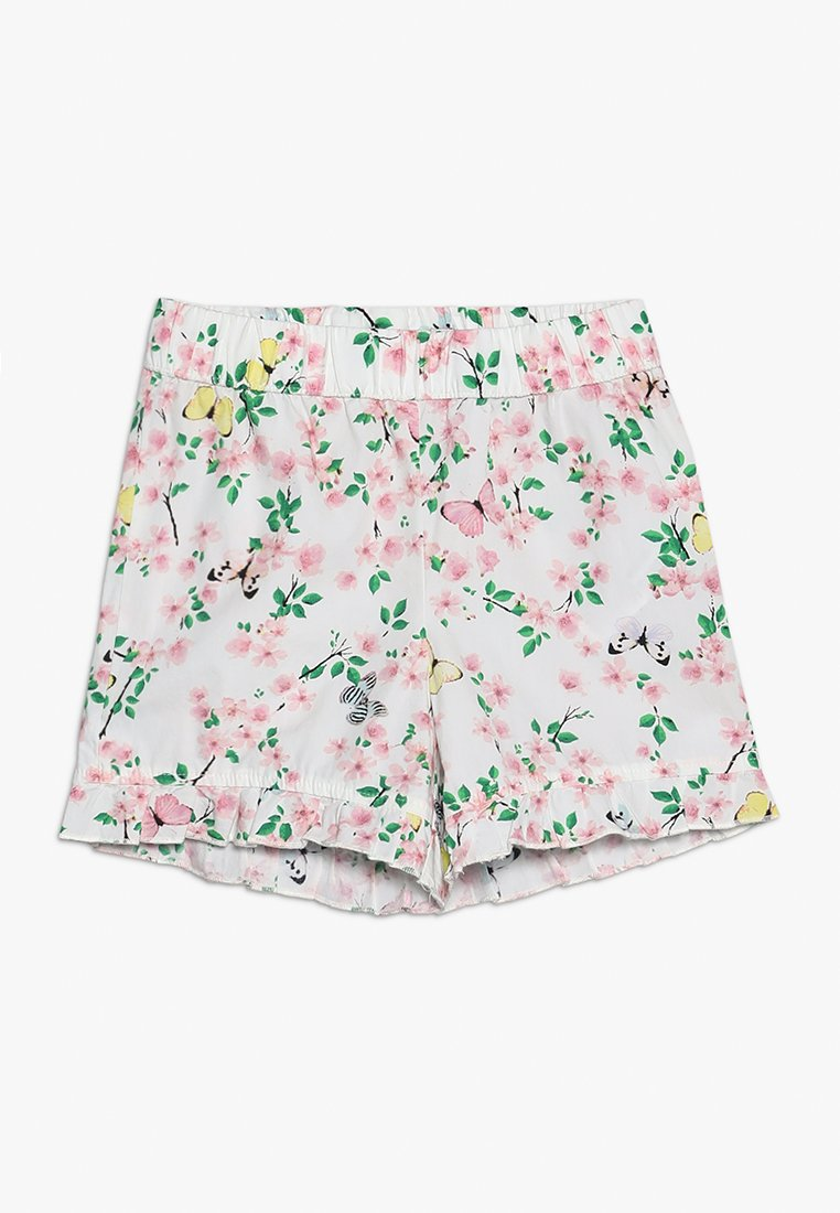 Name it - NMFFANAIA  - Shorts - bright white