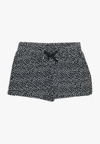 Name it - NKFVIGGA 2 PACK - Shorts - dark sapphire /bright white - 2