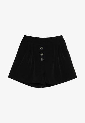 NKFHIKA - Short - black