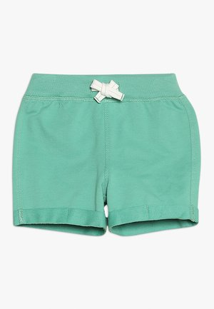 NKMPAW - Pantalon de survêtement - green spruce