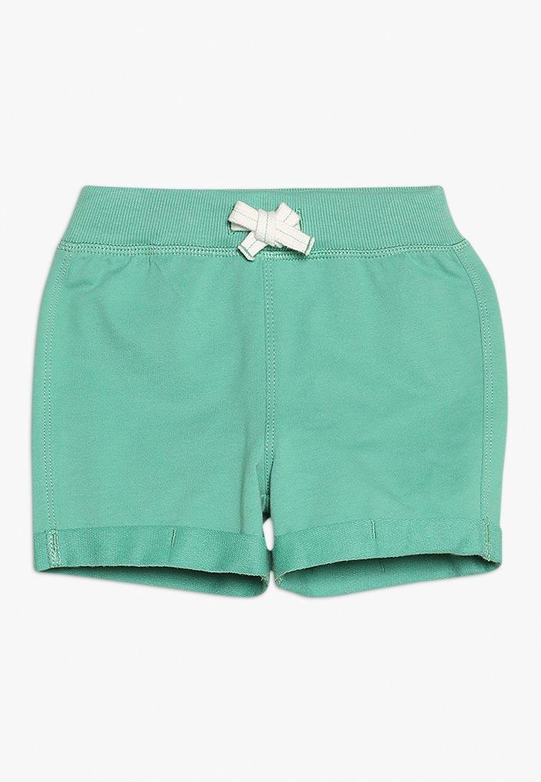 Name it - NKMPAW - Teplákové kalhoty - green spruce