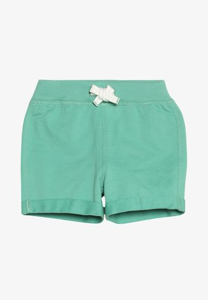 NKMPAW - Tracksuit bottoms - green spruce