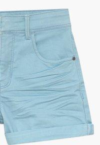 Name it - NKFROSE MOM - Denim shorts - dream blue - 3