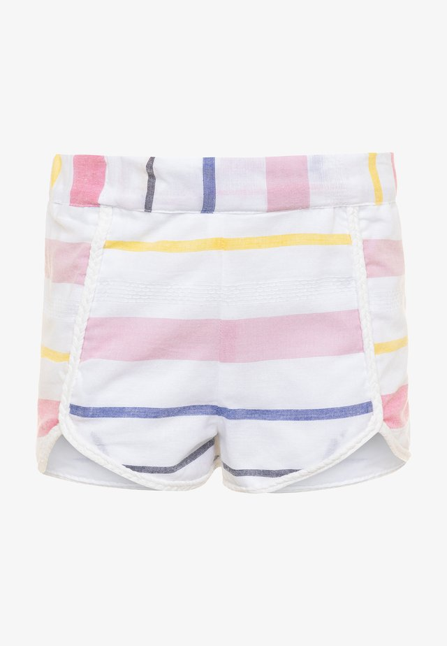 NMFFEODORA - Shorts - snow white