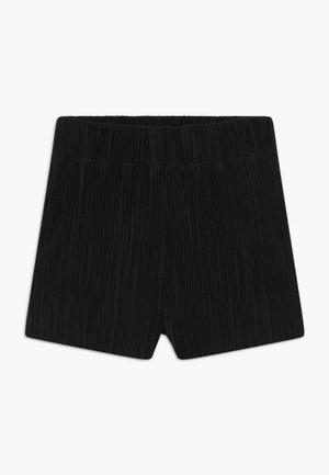NKFDOSINE WIDE - Shorts - black