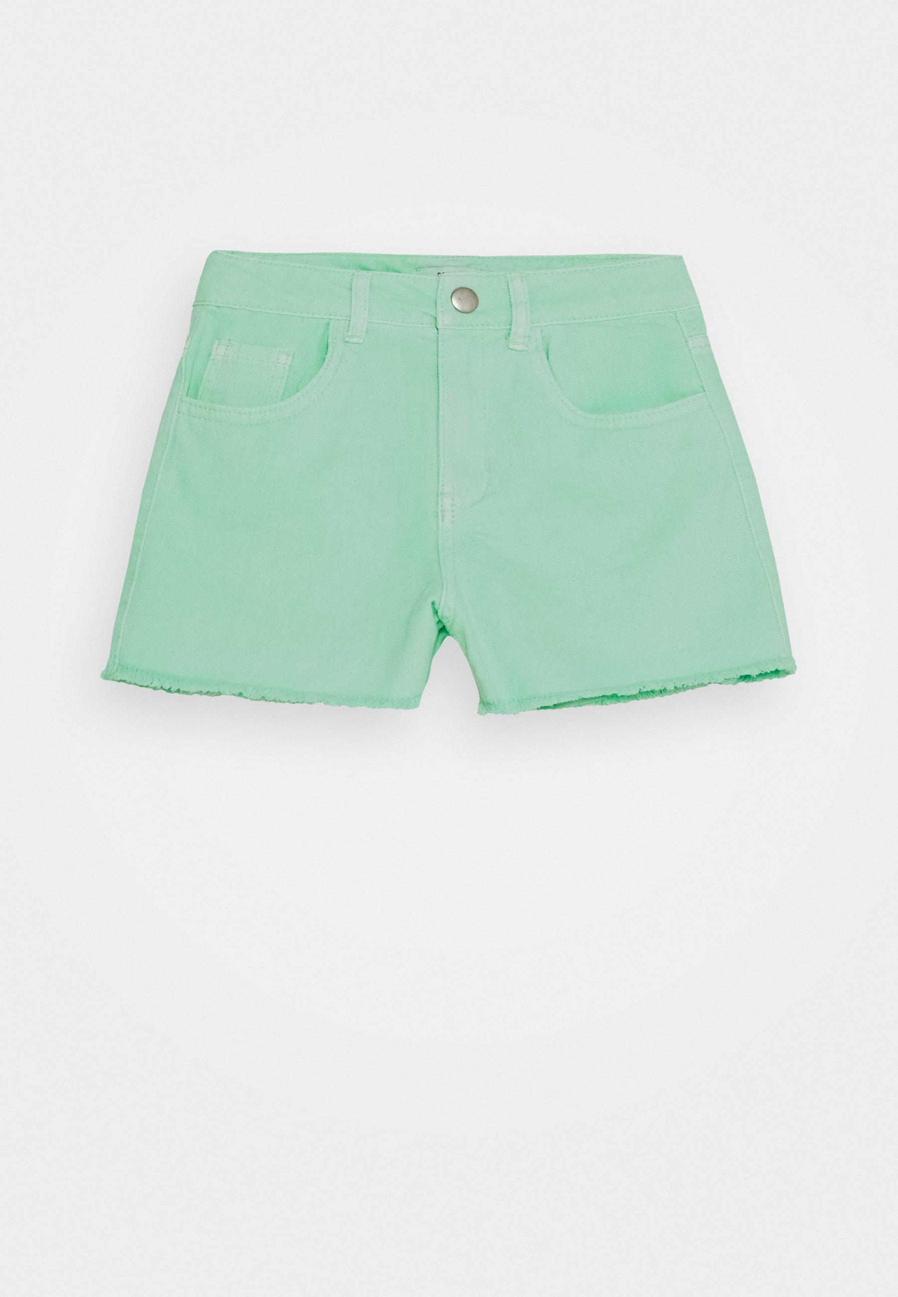 NAME IT Nkfrandi Mom Twiizza Shorts Camp Pantalones Cortos para Ni/ñas