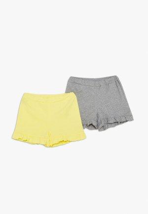 NKFVALBONA 2 PACKS - Shorts - limelight