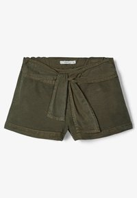 Name it - Short en jean - ivy green - 1