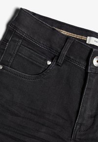Name it - Jeansshort - black denim - 3