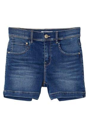Szorty jeansowe - medium blue denim