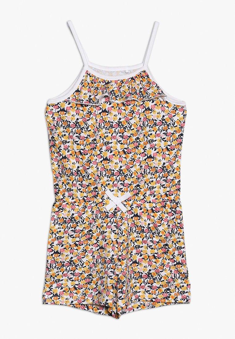 Name it - NKFVIGGA  - Overall / Jumpsuit /Buksedragter - bright white
