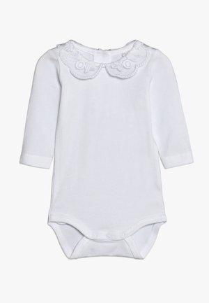 NBFRUTH - Body - bright white