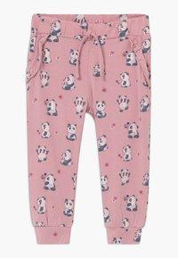 Name it - NBFTRACY BODY SET - Pantaloni - pink nectar - 1