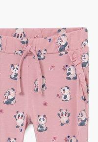 Name it - NBFTRACY BODY SET - Pantaloni - pink nectar - 4